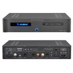 Emotiva ERC-3 BALANCED REFERENCE CD PLAYER AND TRANSPORT